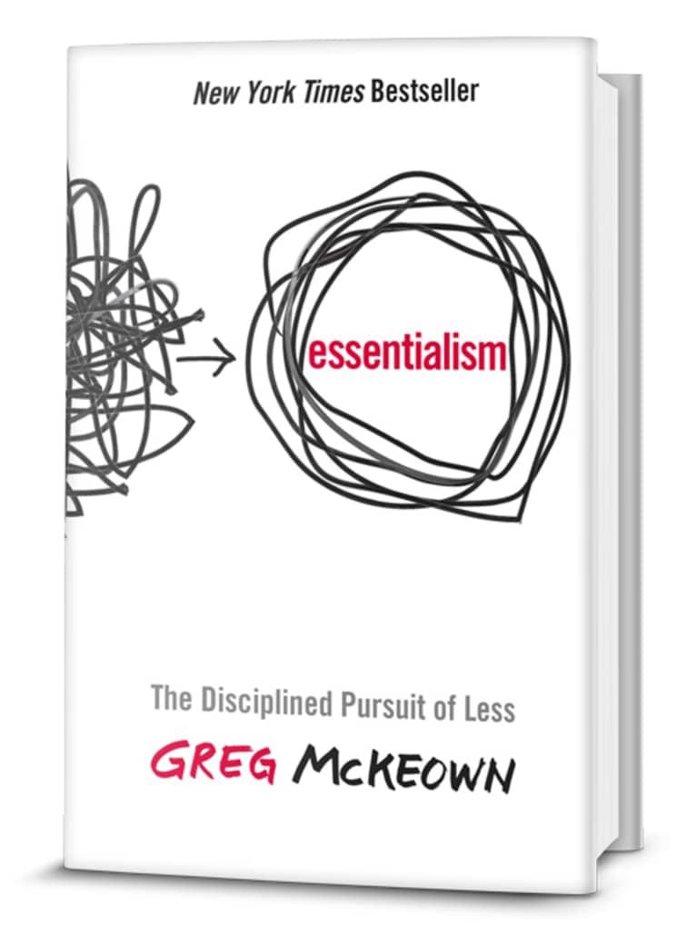 the quiet revolution of essentialism
