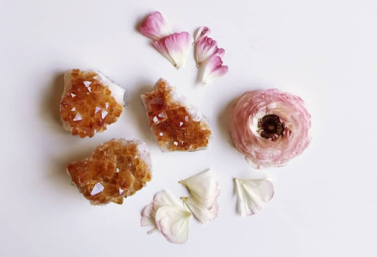 These 9 Crystals Will Help Raise Your Money Vibes