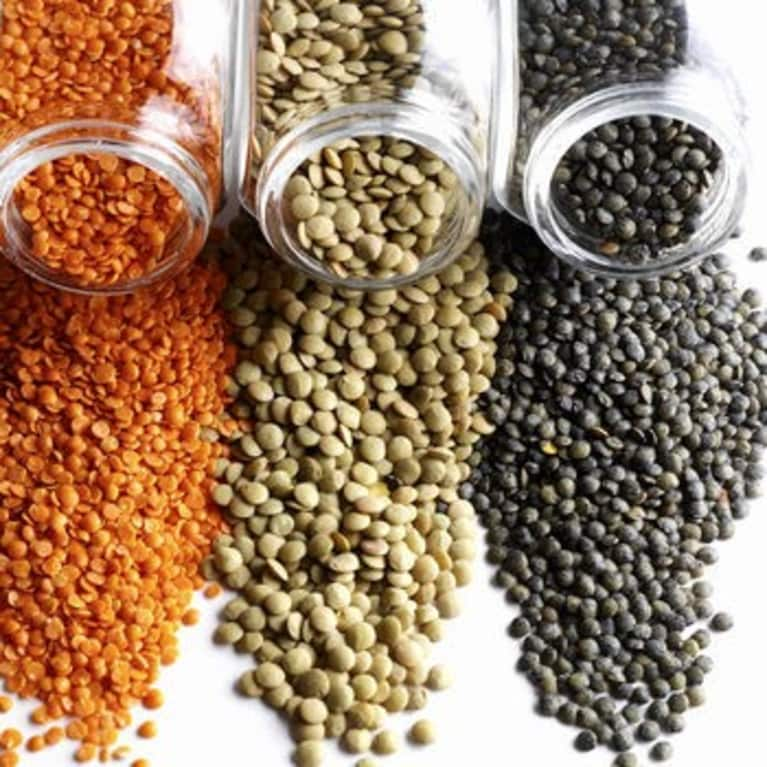 7 health benefits of lentils mindbodygreen lately lentils have become a tasty staple in my diet low in calories and high in nutrition lentils are the perfect legume to eat in the summer in salads forumfinder Choice Image