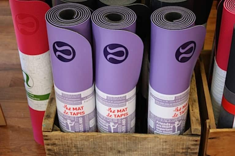3 Yoga Mats For Sweating Not Slipping