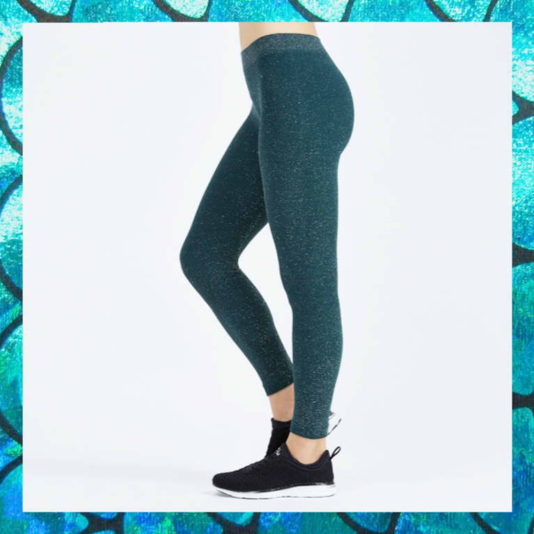 Feng Shui Guide For Beginners 10 Essentials For A Healthy Body And Mind: Why You Should Buy Mermaid Leggings