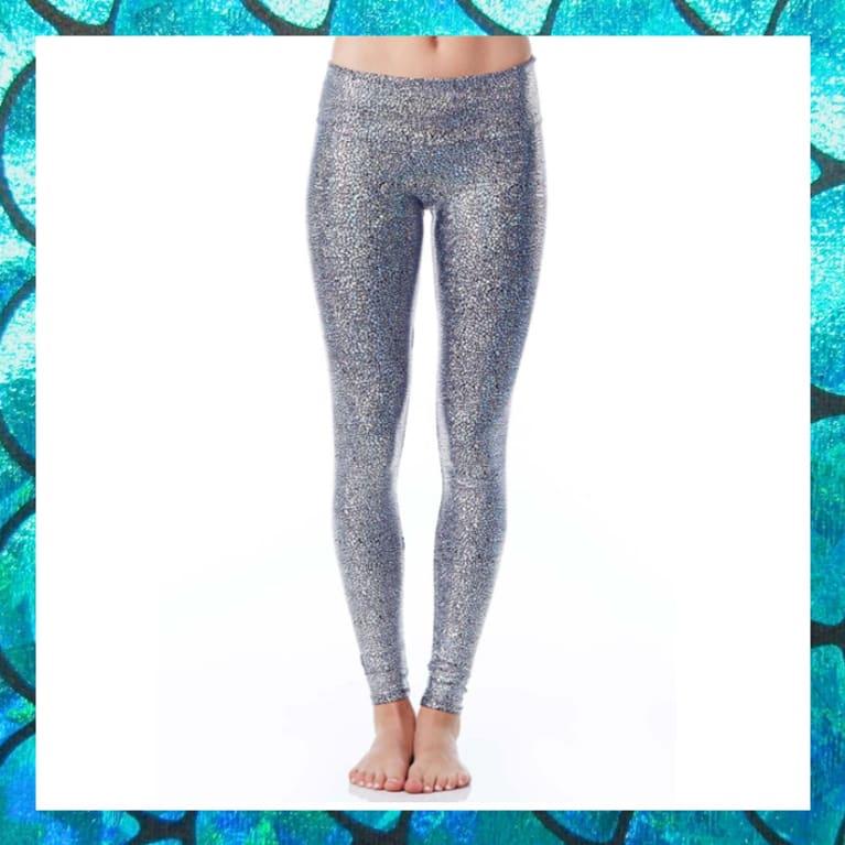 Why You Should Buy Mermaid Leggings Mindbodygreen