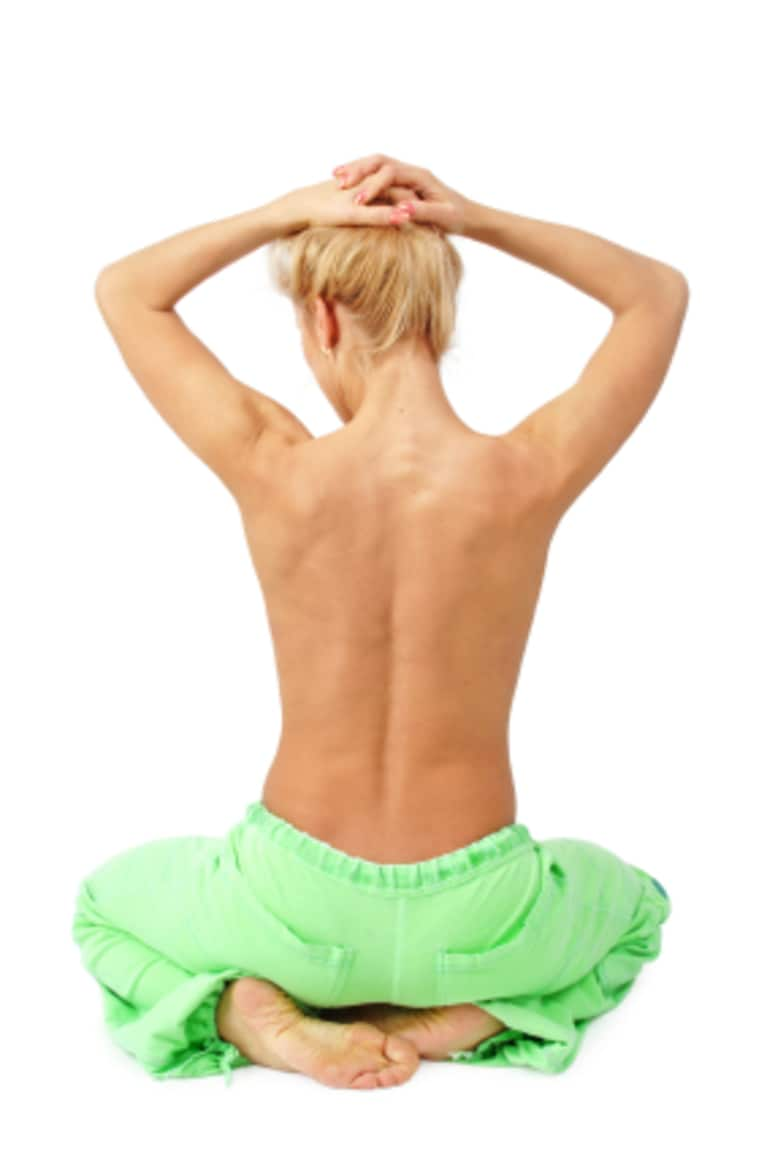 Did I Just Pee My Pants? The Truth About the Pelvic Floor