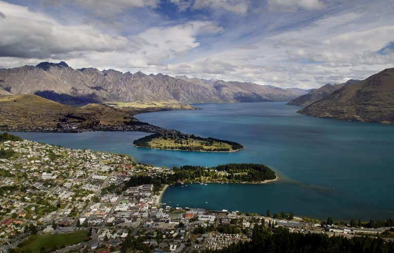 Spiritual vacations to book right now mindbodygreen for Tattoo shops in queenstown nz