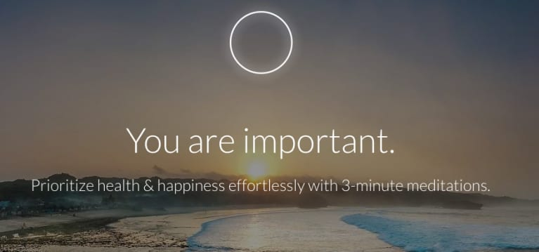 5 Best Meditation Apps