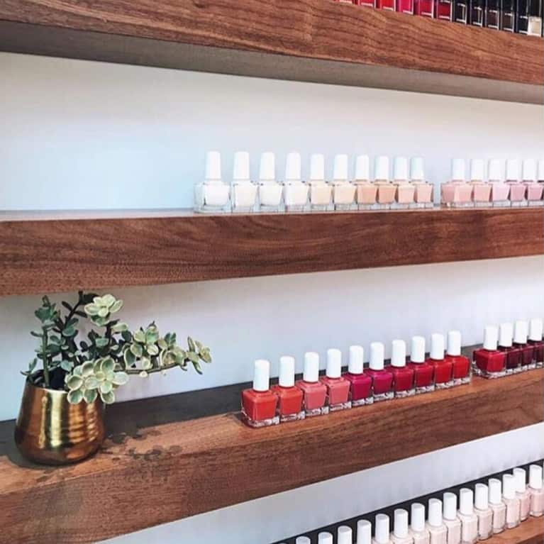 Nail Salons West Los Angeles: The Next Gen Nails Salons