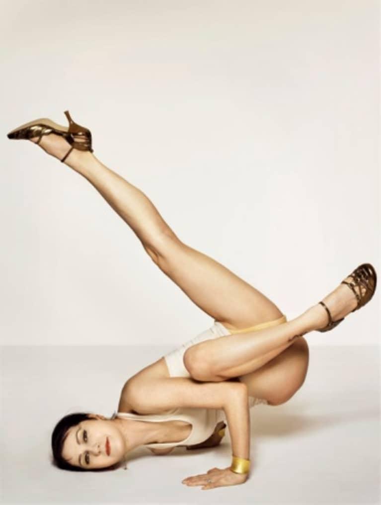 a yoga natural