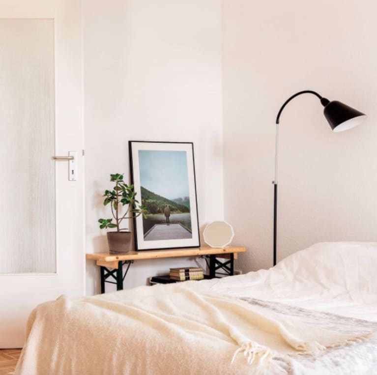 Feng Shui Guide For Beginners 10 Essentials For A Healthy Body And Mind: 8 Interior Design Tips To Feel At Home In Any Space
