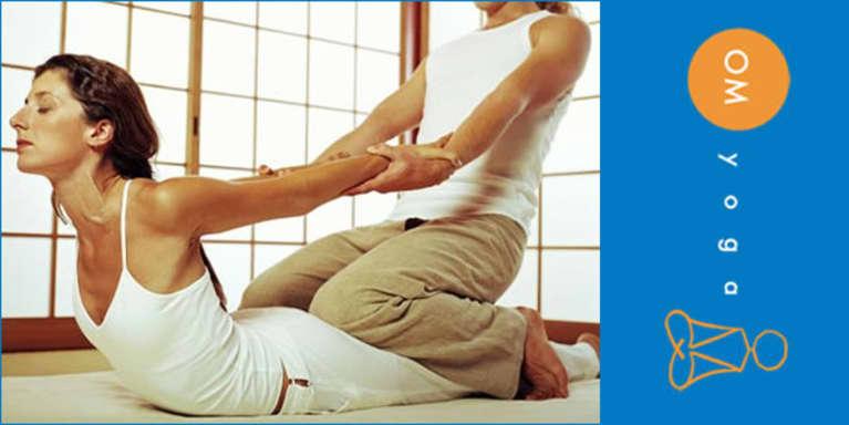 ungfisse thai massage haderslev