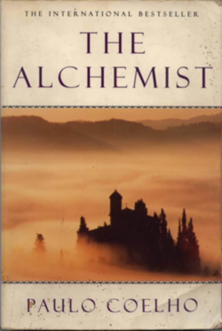 personal legend definition alchemist