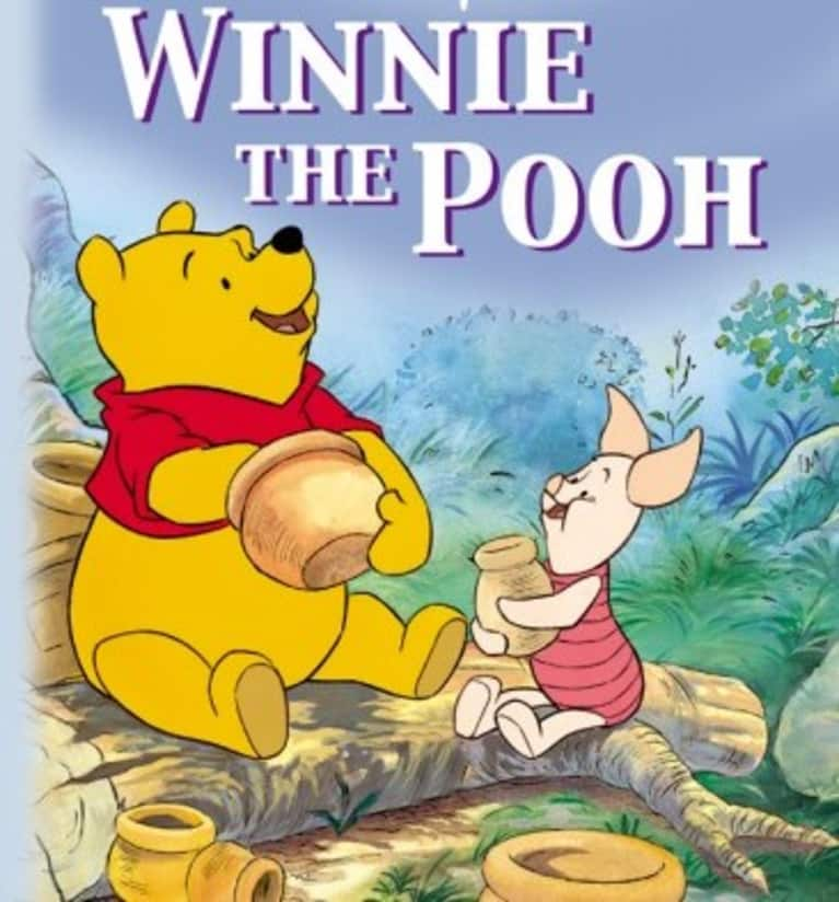 Winnie the pooh youre braver than you believe mindbodygreen promise me youll always remember youre braver than you believe and stronger than you seem and smarter than you think voltagebd Images