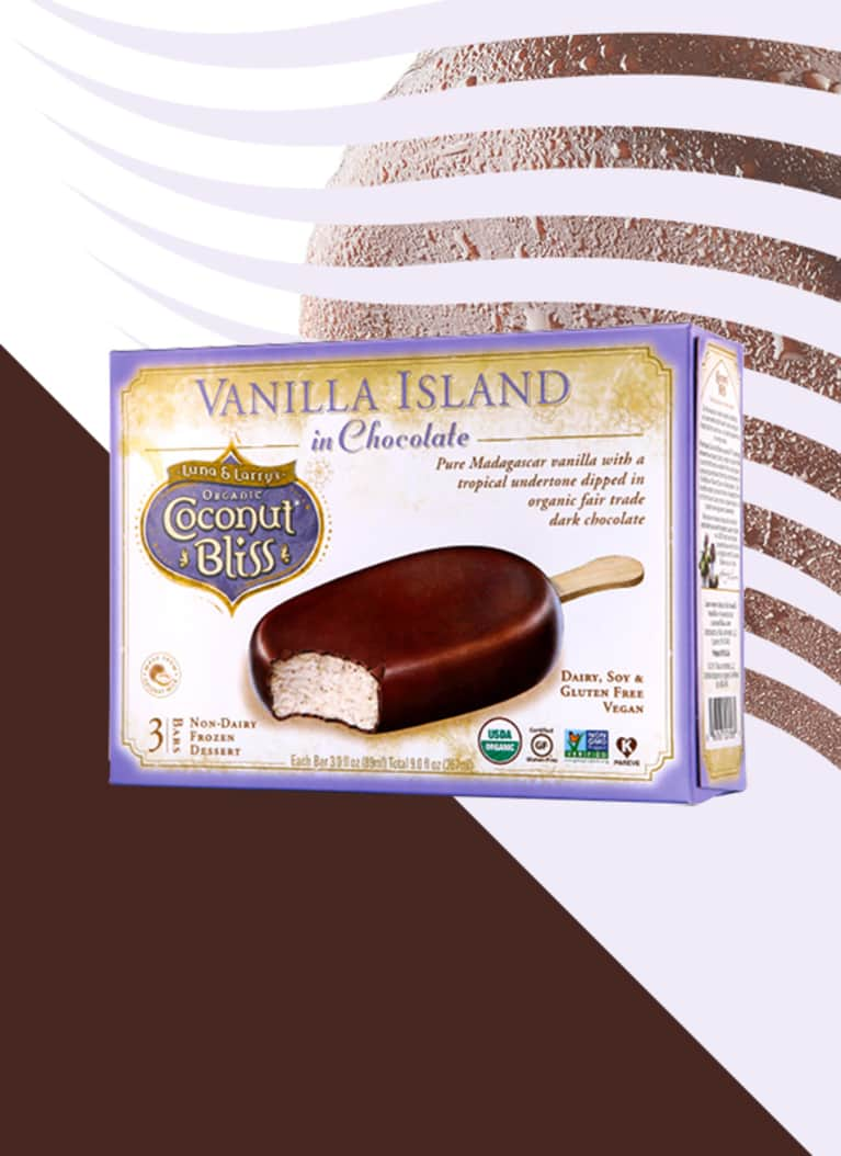 Best Healthy Ice Creams Mindbodygreen