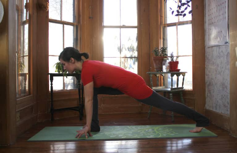 Transform Your Day With A 15 Minute Morning Yoga Sequence