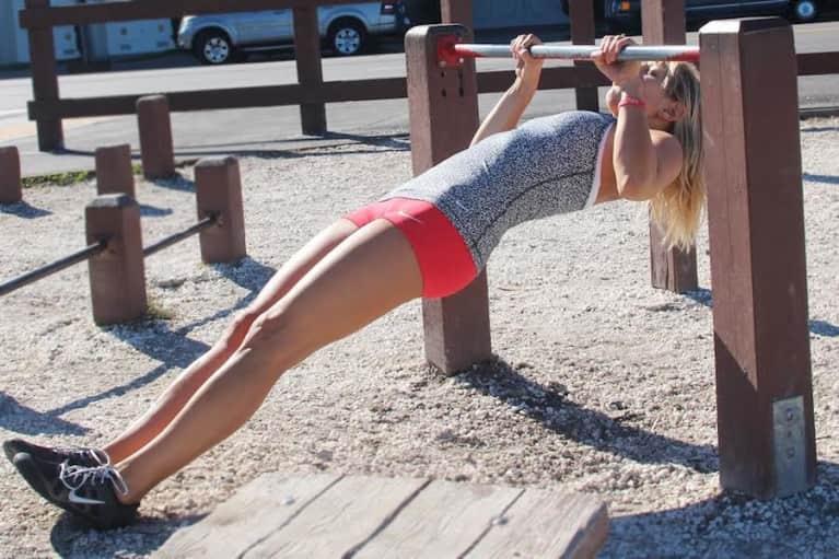 naked body-to-body heat position Best transfer