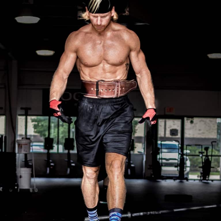 the 15 most badass men of the crossfit games mindbodygreen