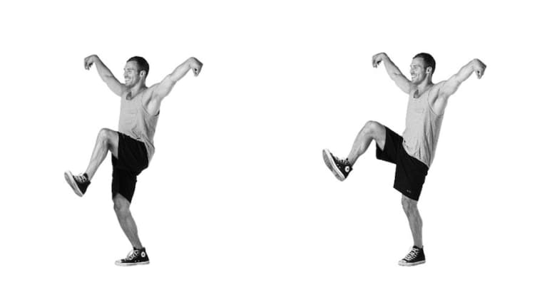 Karate Moves Step By Step For Kids 8 Dance-Inspired Moves...