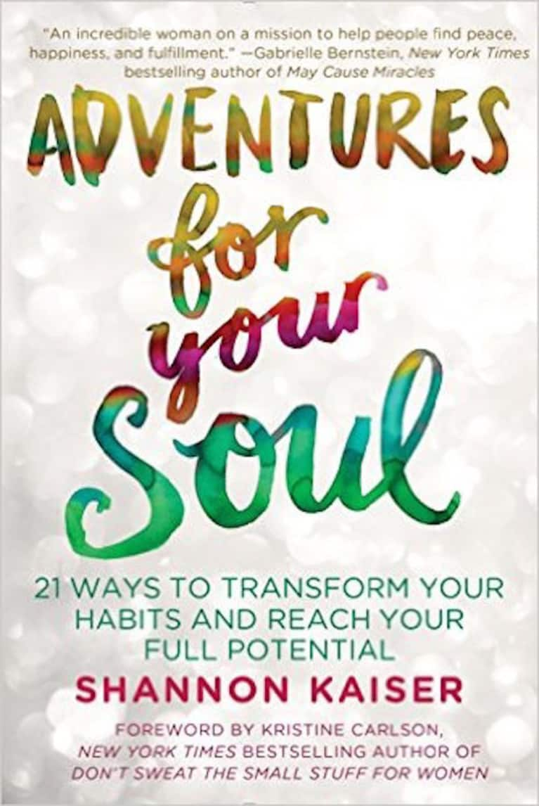 10 spiritual mystical books you need on your shelf mindbodygreen adventures for your soul 21 ways to transform your habits and reach your full potential fandeluxe Images