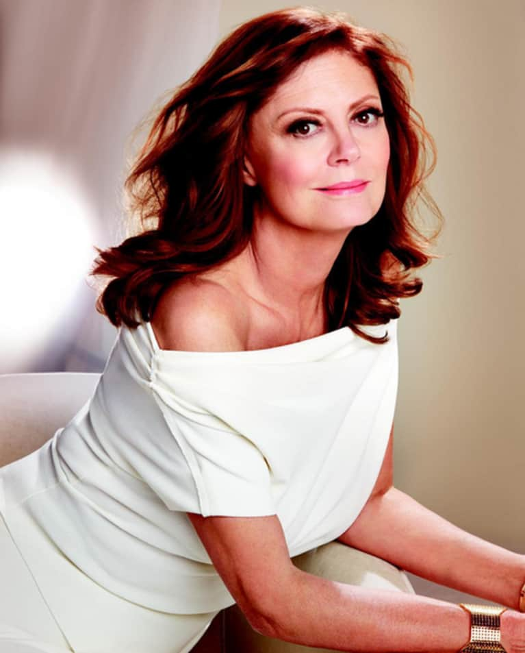 Susan Sarandon, 69 Years Old