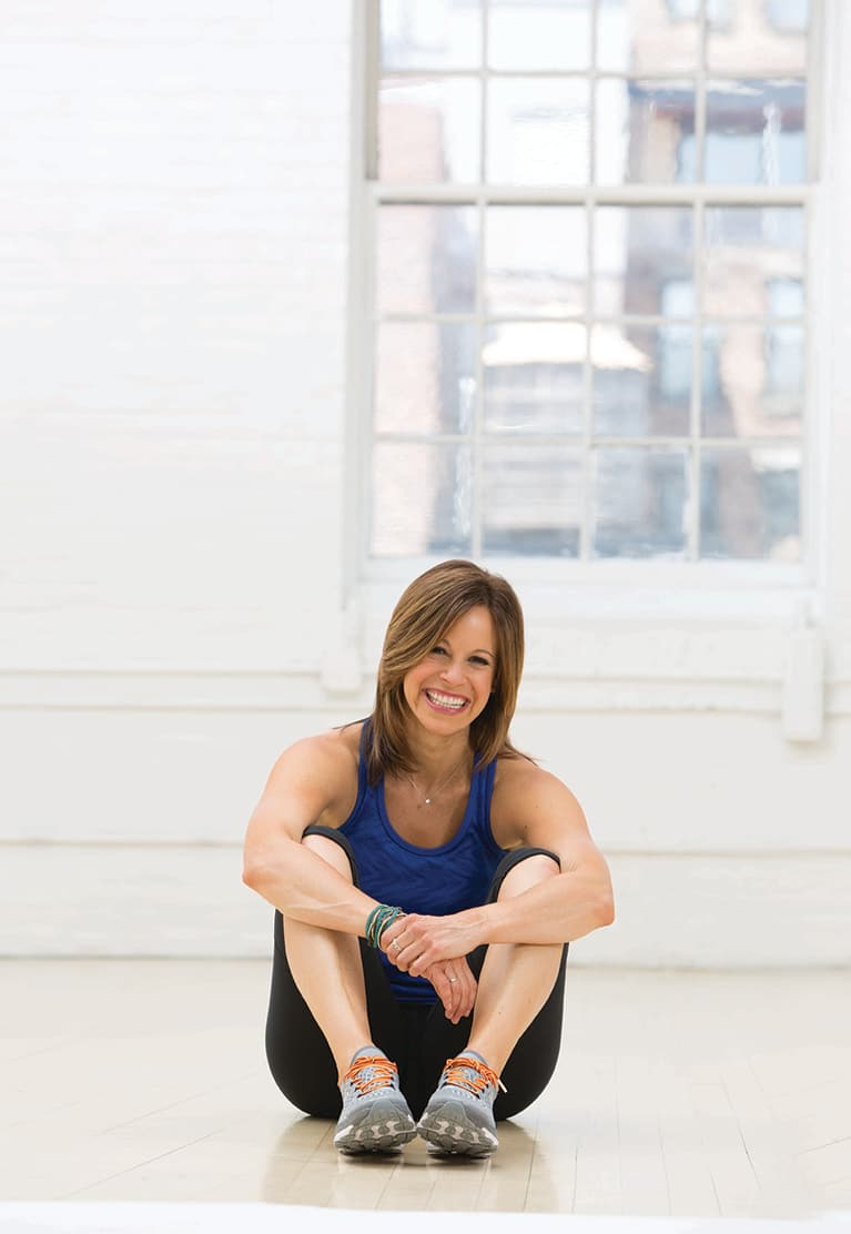 Jenna Wolfe What I Eat In A Day Mindbodygreen