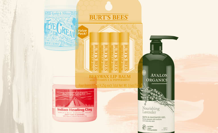 The Best Natural Beauty Buys On Amazon Right Now