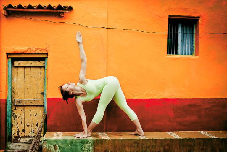 8 Creative Ways To Share Yoga With Children