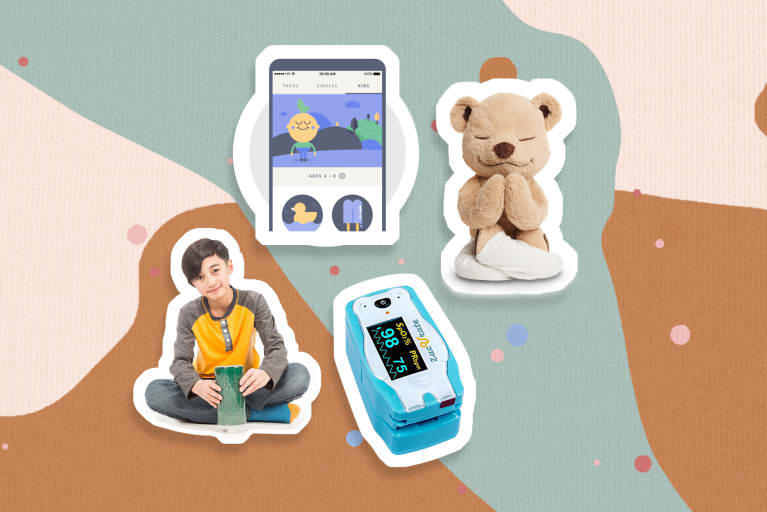 Mindfulness Gadgets Every Kid Needs Mindbodygreen