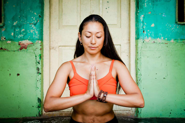 Why I'm Meditating Every Day For A Year