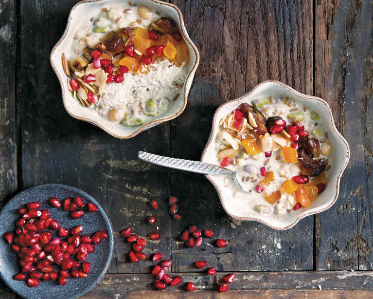 4 Middle Eastern Dishes You Won't Be Able To Get Enough Of