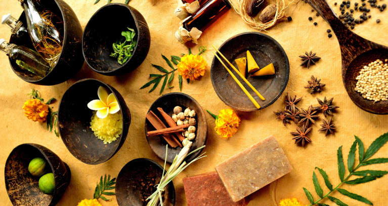 3 Simple Ayurvedic Secrets For Great Skin
