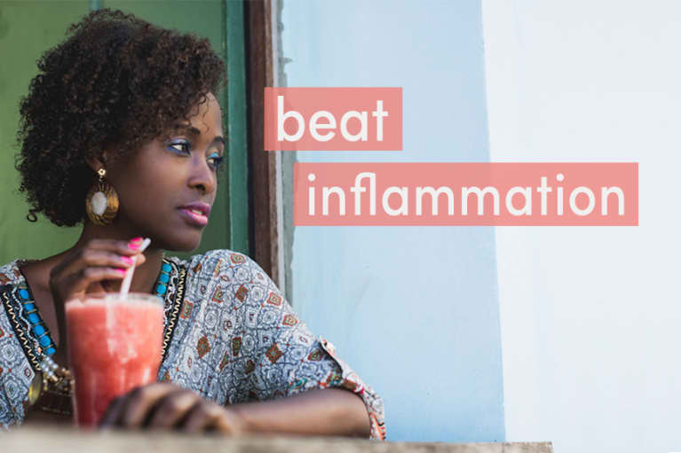 10 Signs You Have Chronic Inflammation