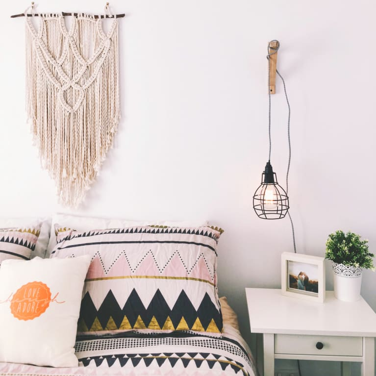 Feng Shui Guide For Beginners 10 Essentials For A Healthy Body And Mind: A Peek Into Mbg Staffer's Nighttime Routines