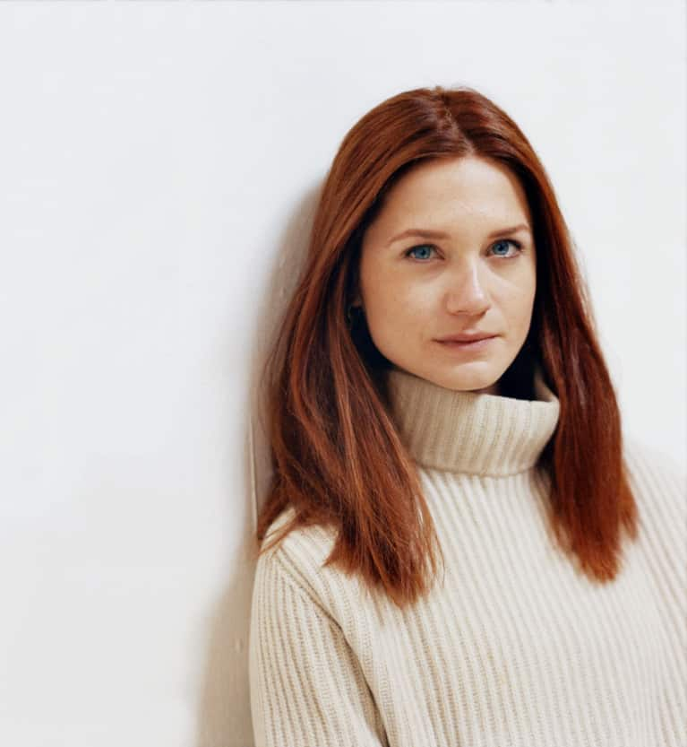 Image result for bonnie wright 2018