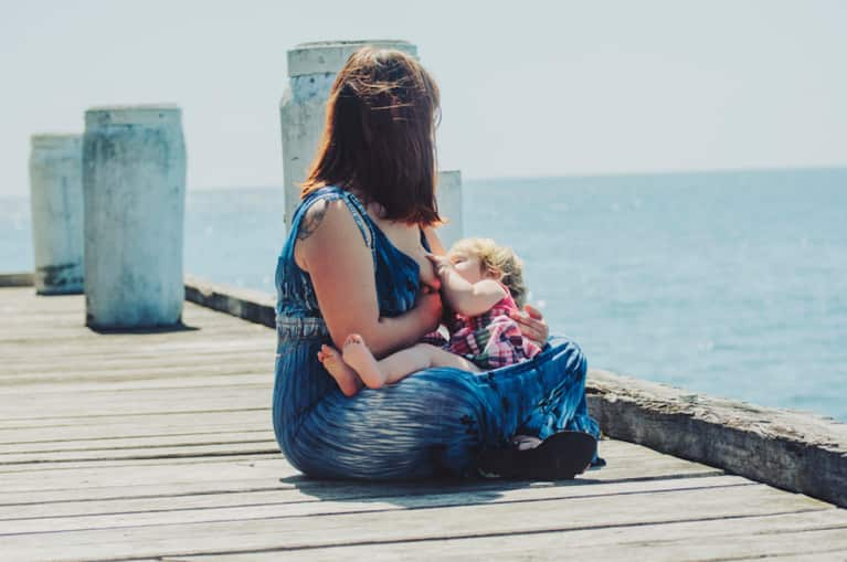 10 Things I Wish I Had Known About Breastfeeding Before I Became A Mom