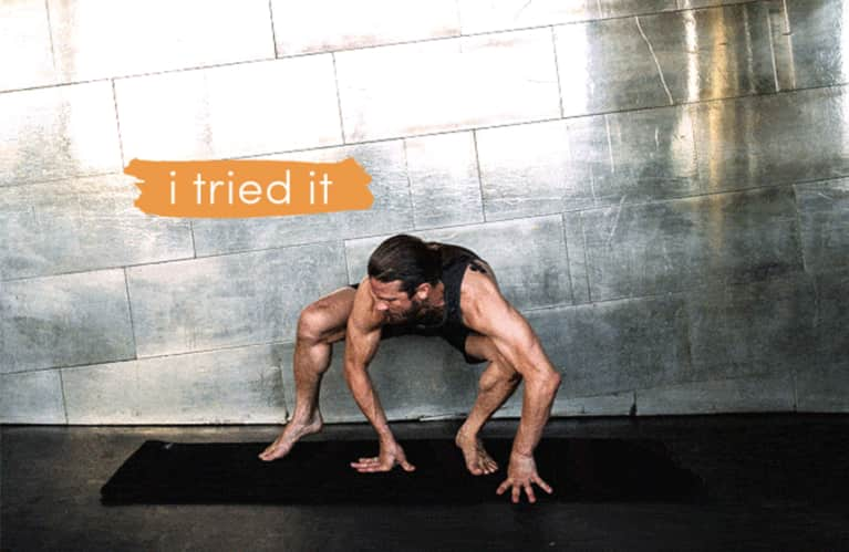"""What IS A """"Mind-Body Bootcamp"""" Class + Should You Try It?"""