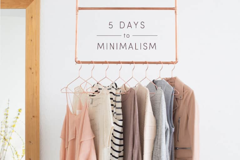 c47827f6f60 This Is How You Create A Minimalist Wardrobe