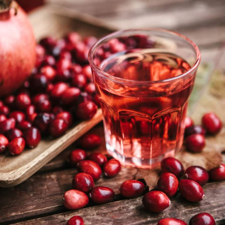 If you're interested in warding off urinary tract infections you should  learn to love cranberry juice, because scientists won't be coming out with  a pill ...