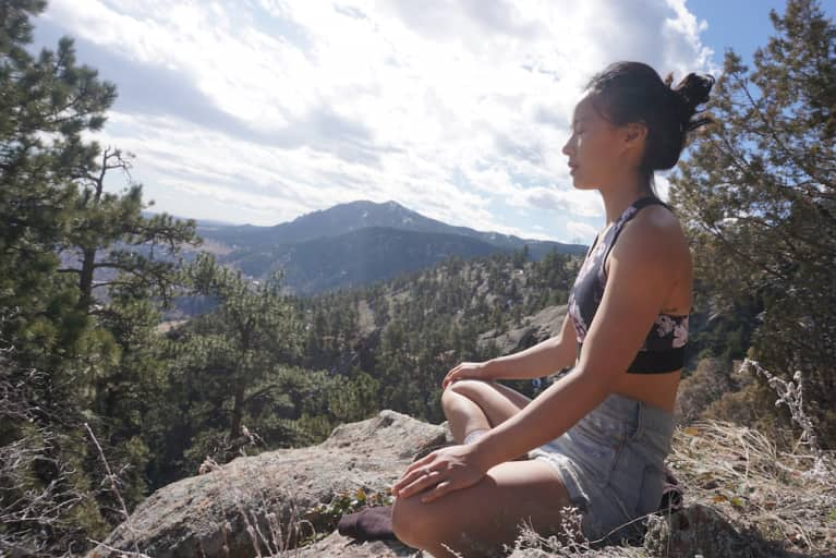 I Meditated For 365 Days Straight. Here's What Happened