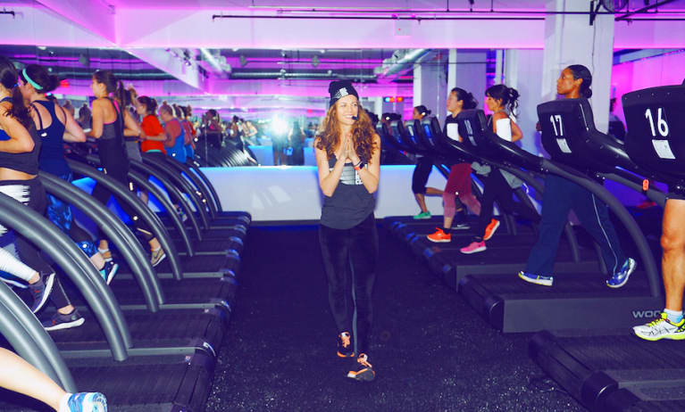 5 Tips For Running On The Treadmill The Right Way