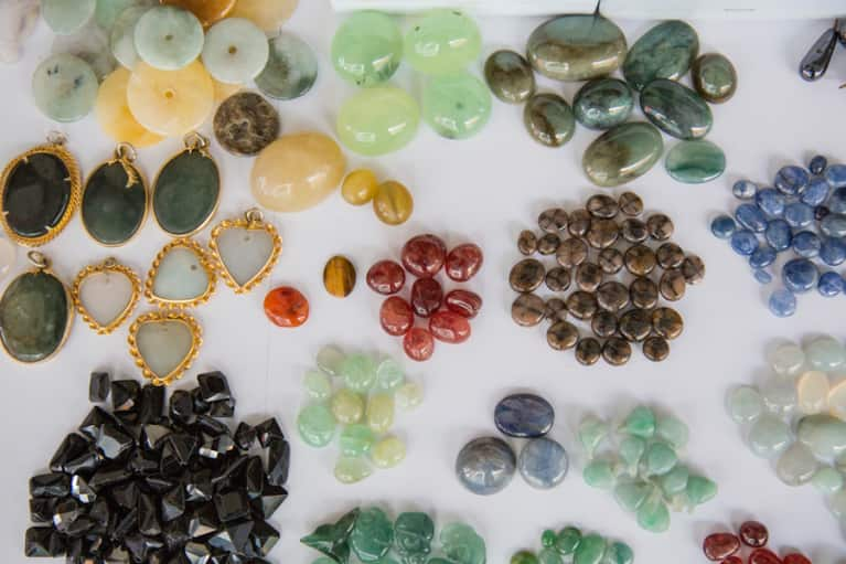 10 Crystals That Will Make You Healthier Happier Mindbodygreen