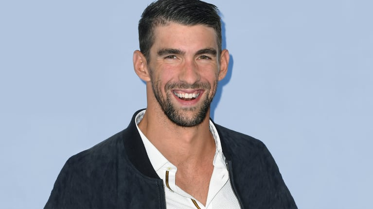 Something Michael phelps sex life are
