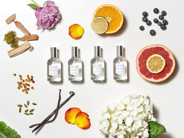 9 Nontoxic Fragrances You Should Know About
