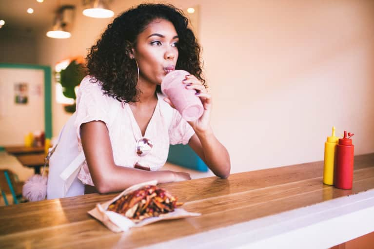 Finally, A Solution For Stress-Eating That's Actually Doable