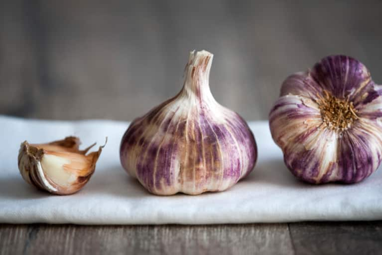Is Garlic The New Coconut Oil?