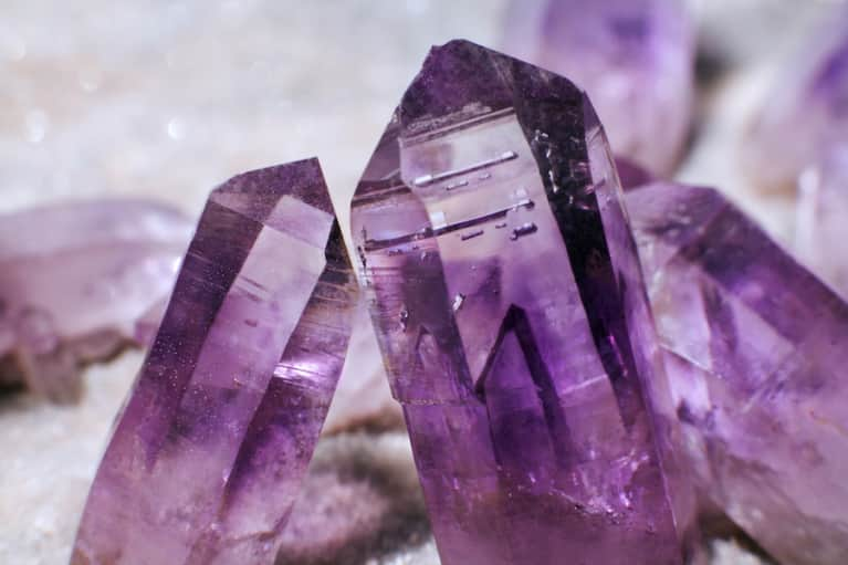 healing crystals how to use them to manifest health happiness in