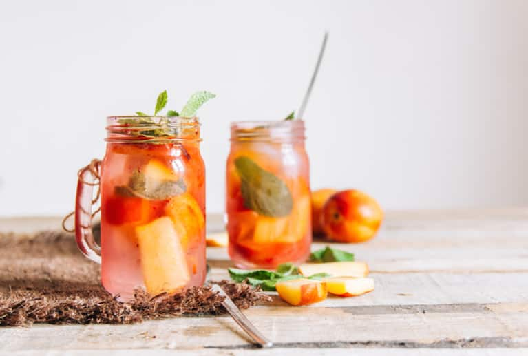 These Healing Iced Teas Will Keep You Feeling Radiant All Summer