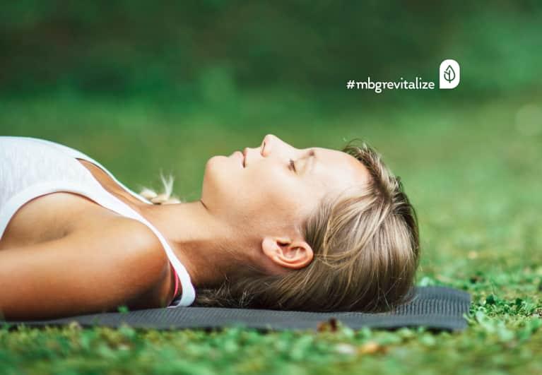 Meditation - cover