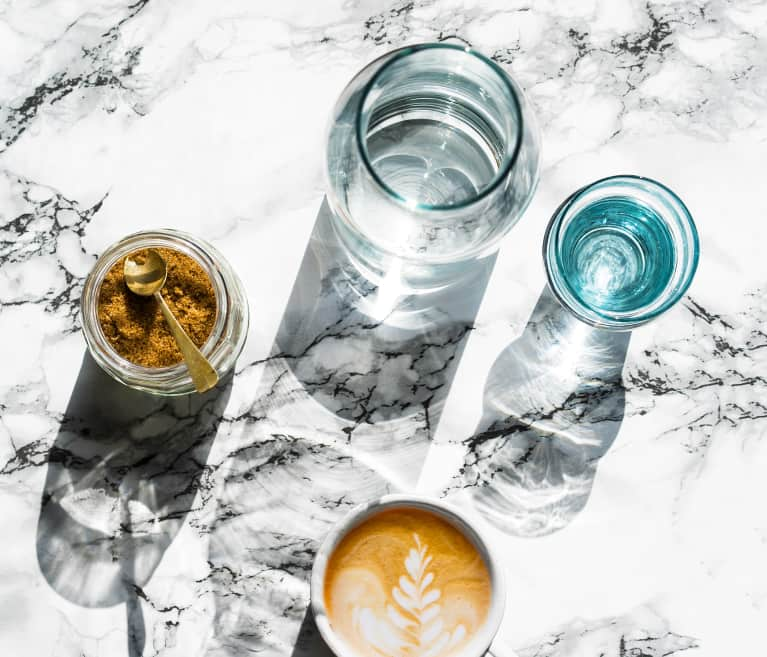 I Actually Drank The Recommended Amount Of Water Daily — And It Pretty Much Changed Everything