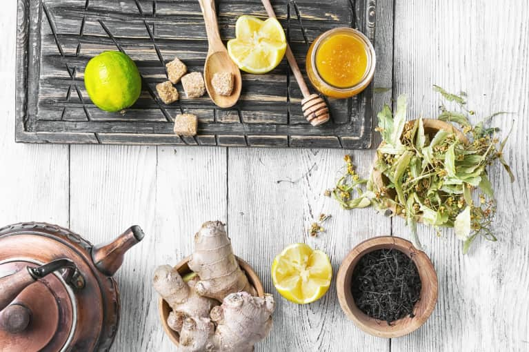 Have A Cold? Here Are 5 Natural Ways To Feel Better Right Now