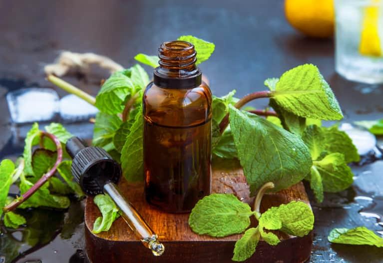 Essential Oils That Clear The Air
