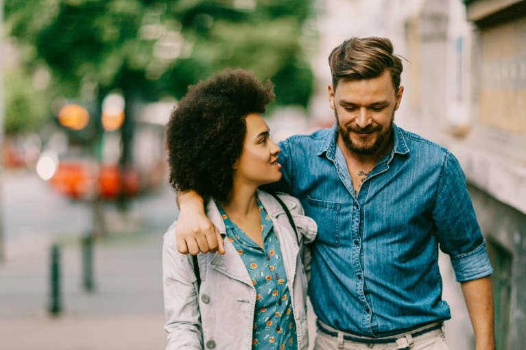 Long-Term Couples Are Embracing This Unusual Trend — And It Might Just Be Worth A Try